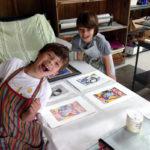 Midcoast Printmakers Announce Summer Printmaking Classes