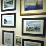 Robert Schilke at Saltwater Artists Gallery