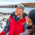 Ecologist Based at Darling Marine Center Earns Award