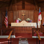 Online Services Available for All Saints By-The-Sea Chapel