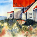 The Maine Art Gallery Opens Its First Online Exhibit