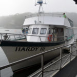 Hardy Boat Cruises Wins Governor's Award for Tourism Excellence