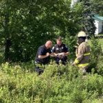 Two Suffer Severe Injuries in Damariscotta Motorcycle Crash