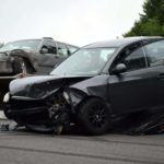 Dresden Collision Sends One to Hospital