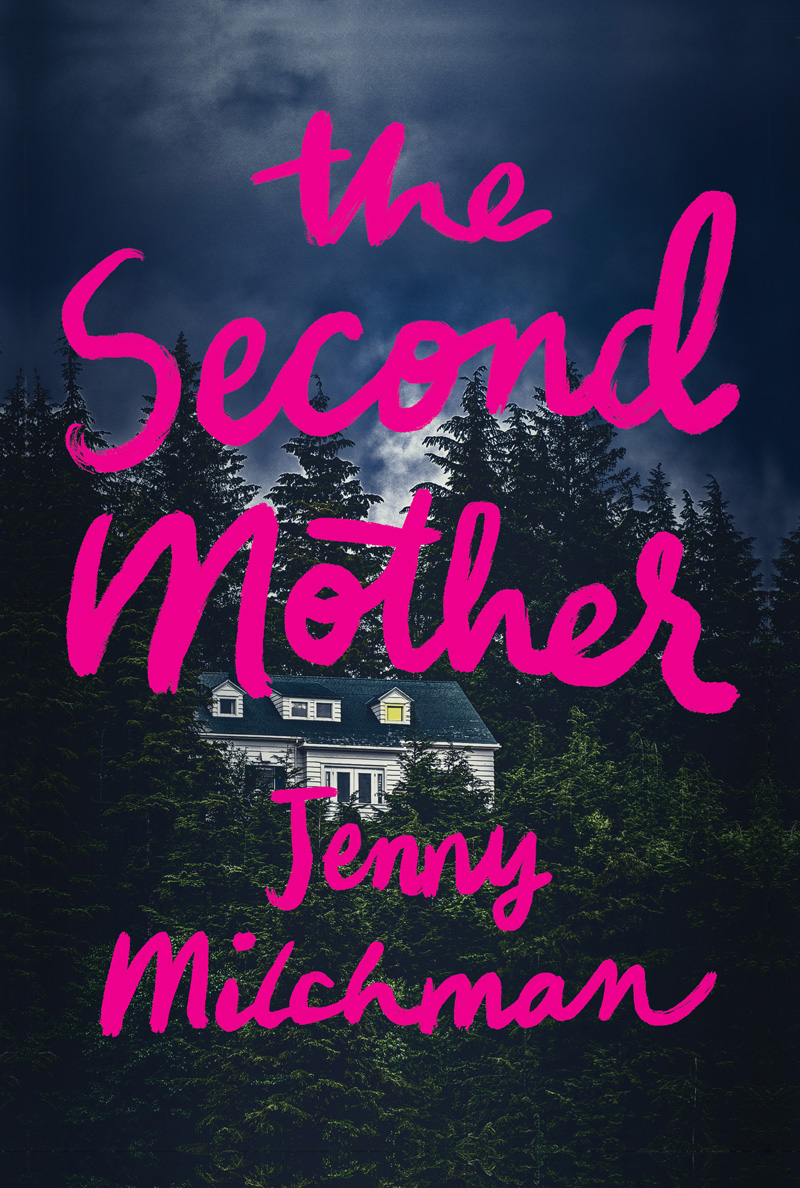 "The cover of ""The Second Mother,"" which will hit shelves Aug. 18. (Image courtesy Books Forward)"