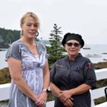 Coveside Back to Business with New Owner and Chef