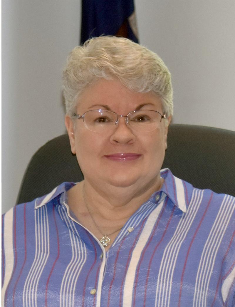 Margo Metrick