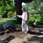Wiscasset Committee Proposes to Restore Appearance of Sunken Garden