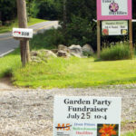 Garden Fundraiser