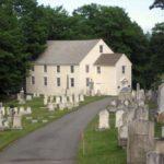 German Church in Waldoboro