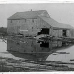 Older Pemaquid Mill Photo Discovered