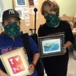 Midcoast Printmakers Continue Summer Classes