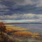 Featured Oil Painters at Saltwater Gallery