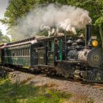 WW&F Railway Opens for Season