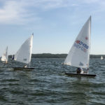 Local Sailors Compete in Championship Series