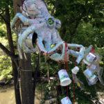 Sinclair Artwork Features Environmental Theme
