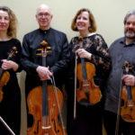 String Quartet Hosts Virtual Events