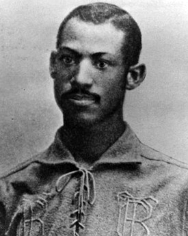 Moses Fleetwood Walker