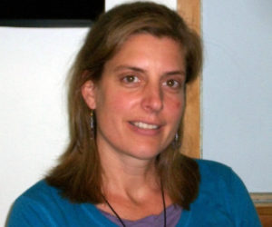 Elizabeth Potter