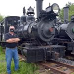 COVID-19 Slows, but Does Not Derail, WW&F Railway Museum's Progress