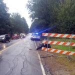 Jefferson Man Dies in Alna Motorcycle Crash