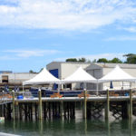 Lobsterman's Wharf Reopens in East Boothbay, an Old Business with a New Look
