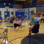 Bristol Concludes Town Meeting in Under 20 Minutes