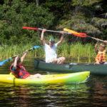 Fishing Guides at Camp Knickerbocker
