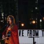 Lady Lamb Brings Outdoor Concert Series to Lincoln County