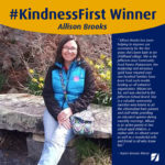 First National Bank Launches 'Kindness First'