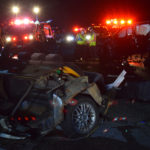 Thomaston Man and Woman Die in Crash on Route 17 in Jefferson