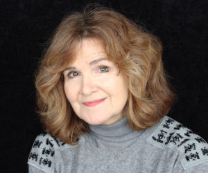 """Kay Tobler Liss, of Jefferson, is the author of the new novel """"The Last Resort."""" (Photo courtesy Kris Christine)"""