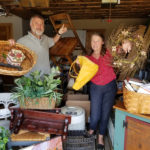 Local Realtors to Host Yard Sale for Nonprofits