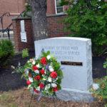 Lincoln County Dedicates Memorial to Law Enforcement