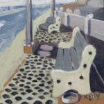 'Land and Sea' Opens at River Arts
