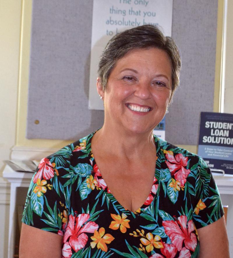 Pam Dunning (Charlotte Boynton photo)