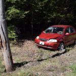 Dresden Man Taken to Hospital after Crash
