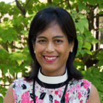 Rev. Paglinauan to Lead August Services