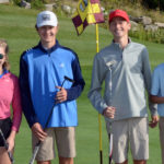 'Golf Fore Kids' Sake' Tournaments