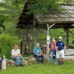 Pemaquid Mill Group Visits Mill Museums