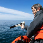 Scientists Use New Method for Ocean Research