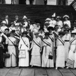 Wiscasset Commemorates Women's Suffrage