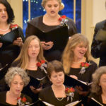 Tapestry Singers to Resume Practice