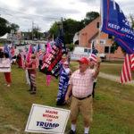 Maine Women for Trump Rally