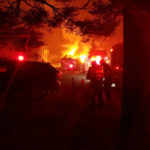Sea Gull Shop Destroyed in 'Historic' Midnight Fire