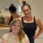 Best Friends Open Revive Salon & Skin Care in Damariscotta