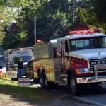 Farmer, Firefighters Save Jefferson Barn