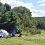 ComfyDome Offers Unique Camping Experience in Jefferson
