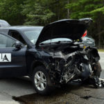 No Serious Injuries in Collision on Route 1 in Newcastle