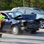 Three-Car Crash in Waldoboro Results in Felony Charge